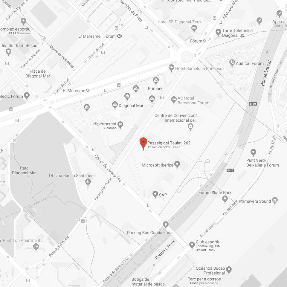 AÜRT Restaurant | Address